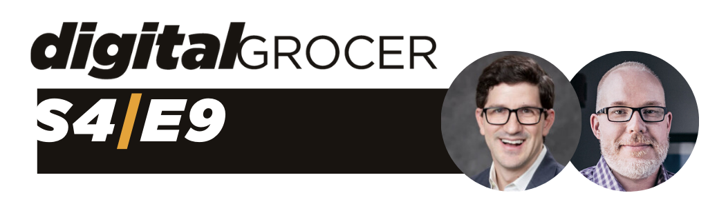 grocery delivery marketplace